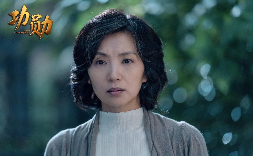 42岁陈好时隔6年复出与黄晓明演夫妻 20岁少女扮相毫无违和感